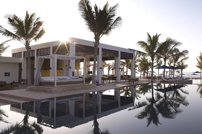 Al Baleed Resort
