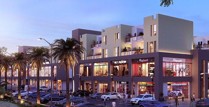 Souk Warsan, Dubai